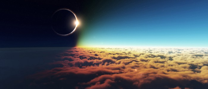 Great American Eclipse:  It's a big deal