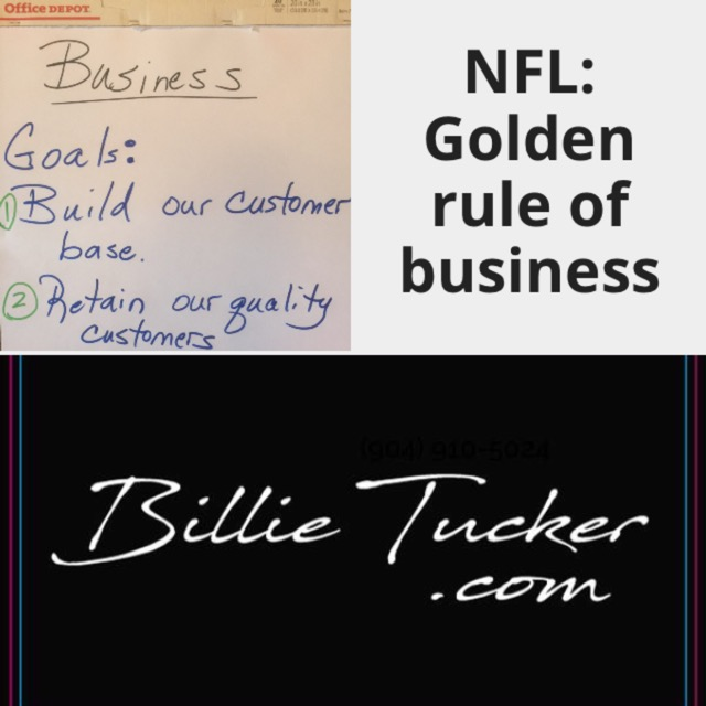 NFL: The CEO and Coaches need a Coach!!